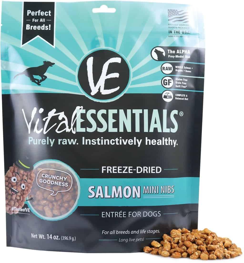 Vital Essentials Dog Food: [year] Reviews, Recalls & Coupons 16