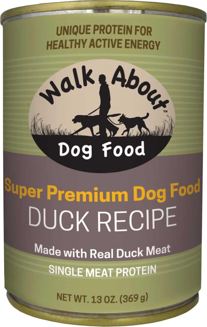 Walk About Dog Food: [year] Reviews, Recalls & Coupons 16