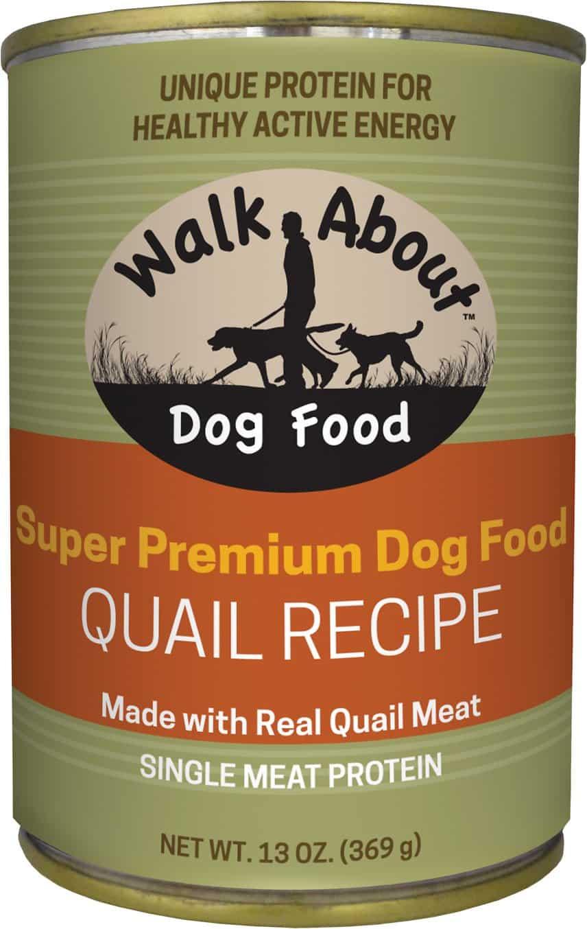 Walk About Dog Food: [year] Reviews, Recalls & Coupons 11