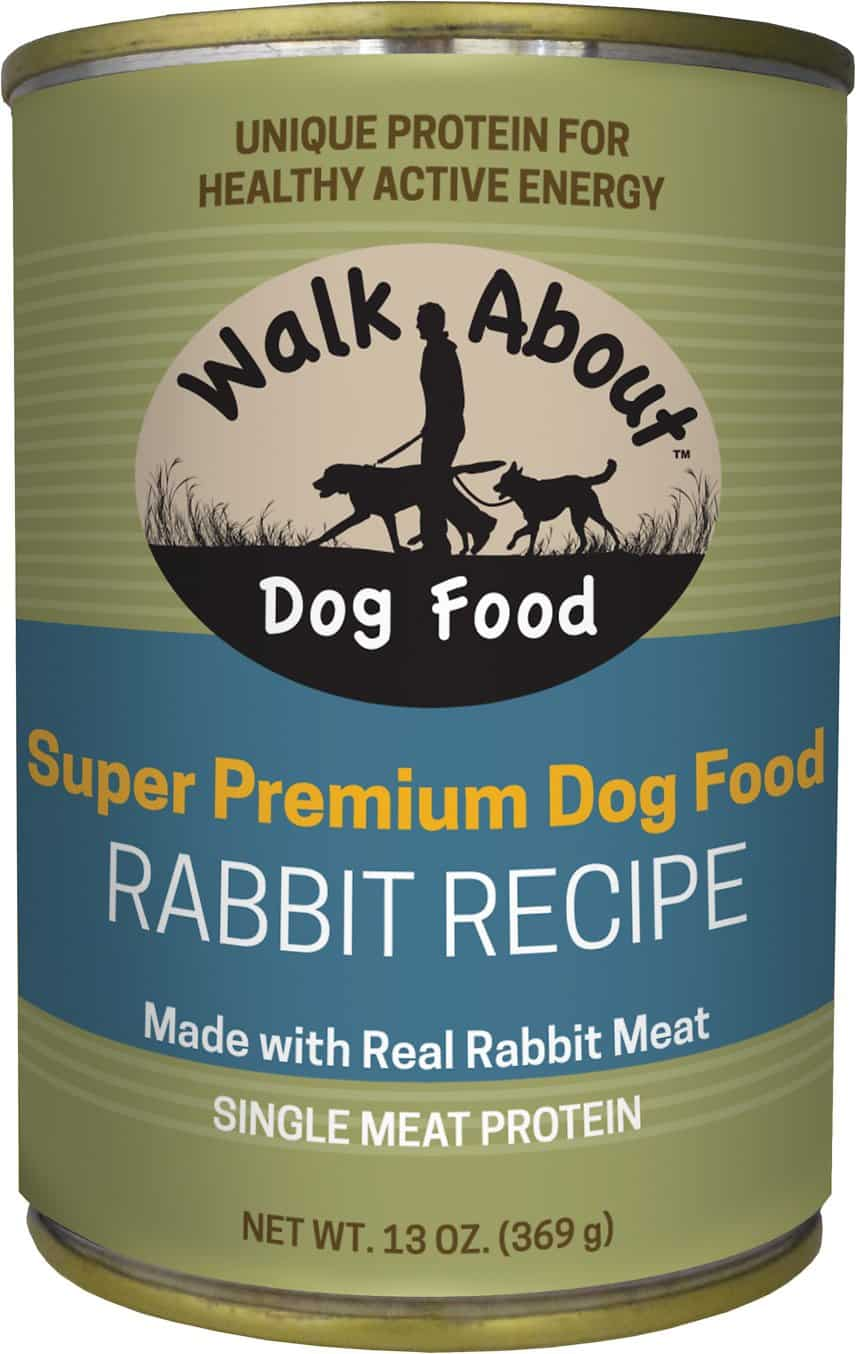 Walk About Dog Food: [year] Reviews, Recalls & Coupons 15