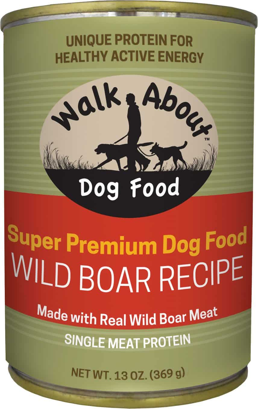 Walk About Dog Food: [year] Reviews, Recalls & Coupons 12