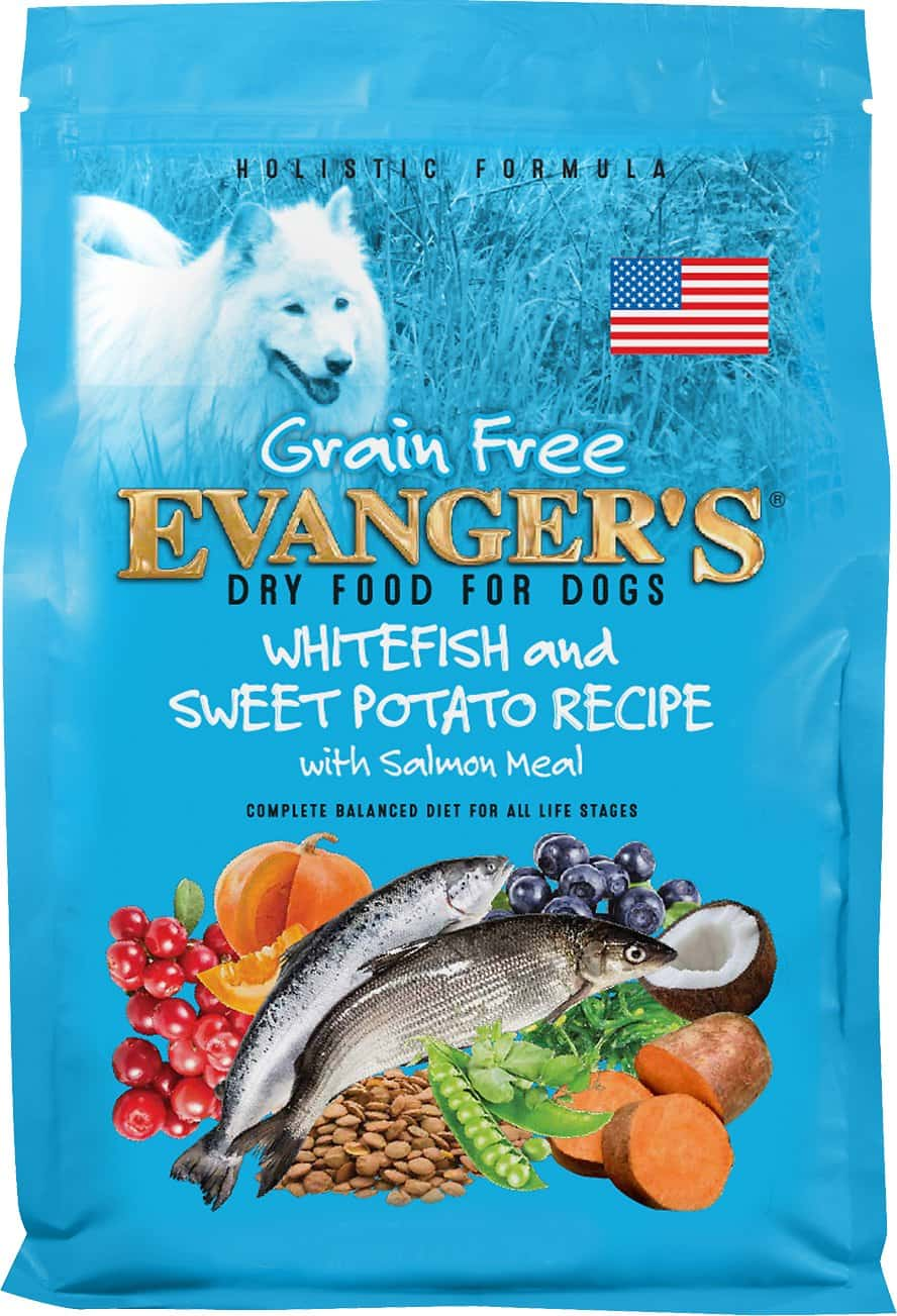 Evanger's Dog Food: [year] Review, Recalls & Coupons 16