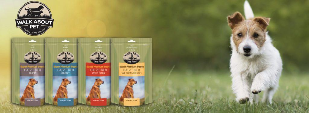 Walk About Dog Food: [year] Reviews, Recalls & Coupons 17