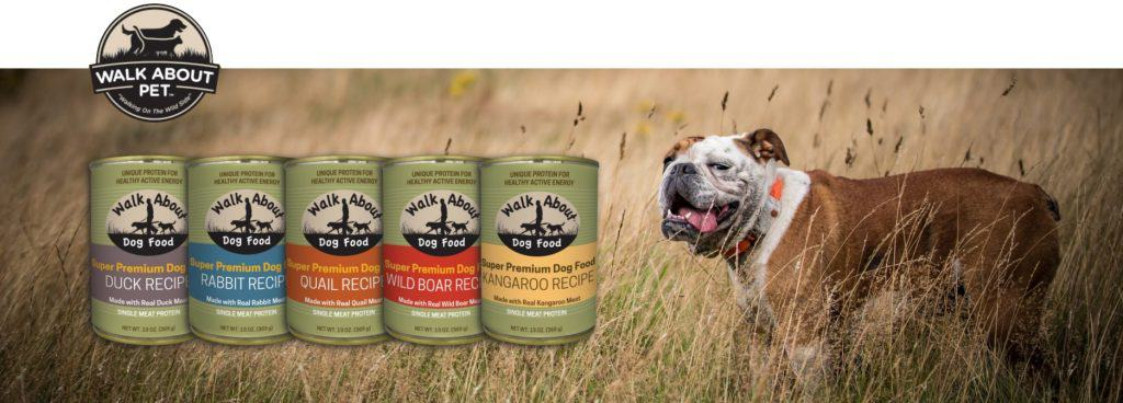 Walk About Dog Food: [year] Reviews, Recalls & Coupons 13