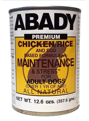 Abady Dog Food: [year] Review & Recalls 17
