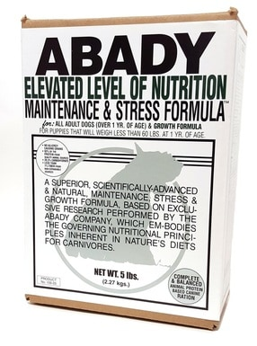 Abady Dog Food: [year] Review & Recalls 13