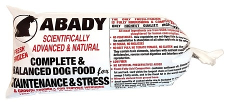 Abady Dog Food: [year] Review & Recalls 20