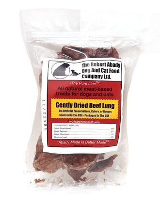 Abady Dog Food: [year] Review & Recalls 22