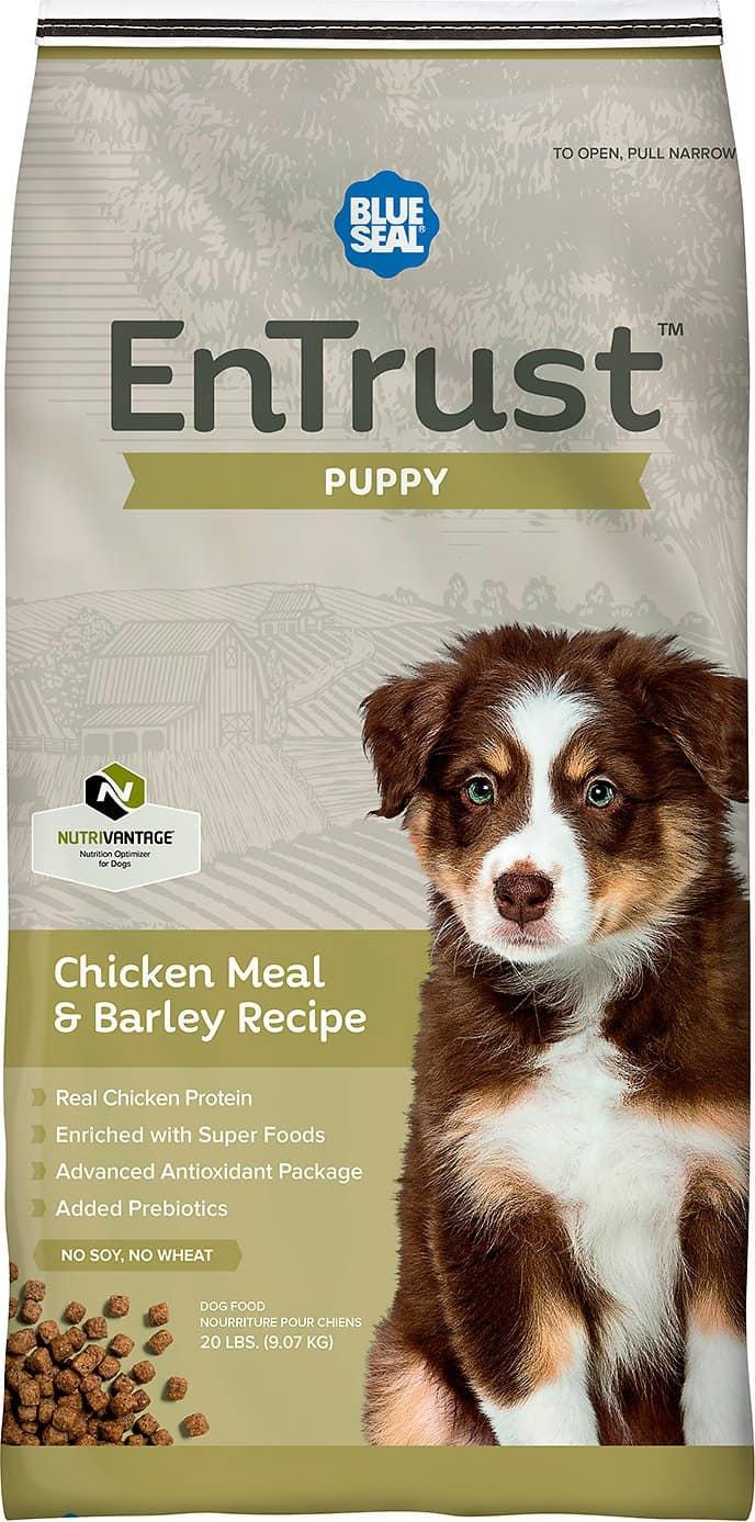 Blue Seal Dog Food Reviews, Recalls & Coupons [year] 12