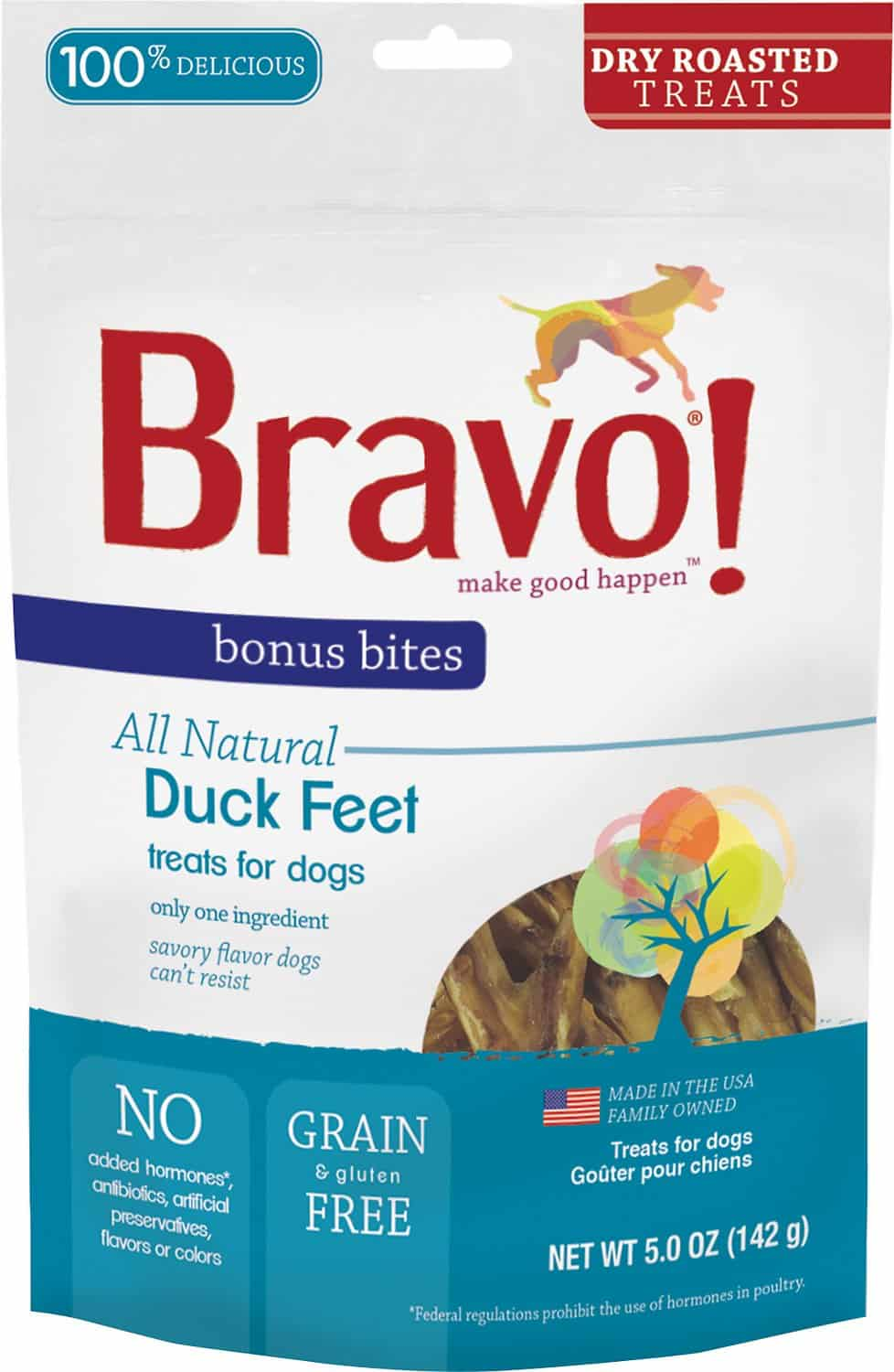 Bravo Dog Food Review 2021: Best Raw Pet Food? 21