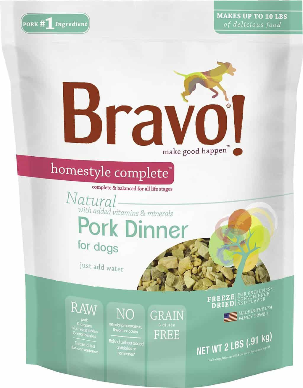 Bravo Dog Food Review 2021: Best Raw Pet Food? 13