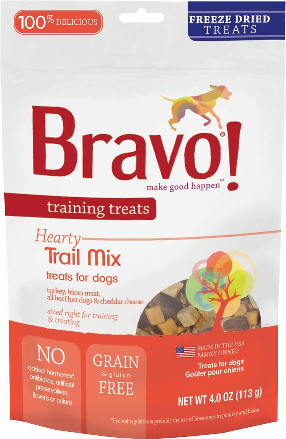 Bravo Dog Food Review 2021: Best Raw Pet Food? 19