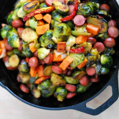 Can Dogs Eat Brussel Sprouts? What Are The Benefits of Brussels Sprouts for Your Dogs? 4