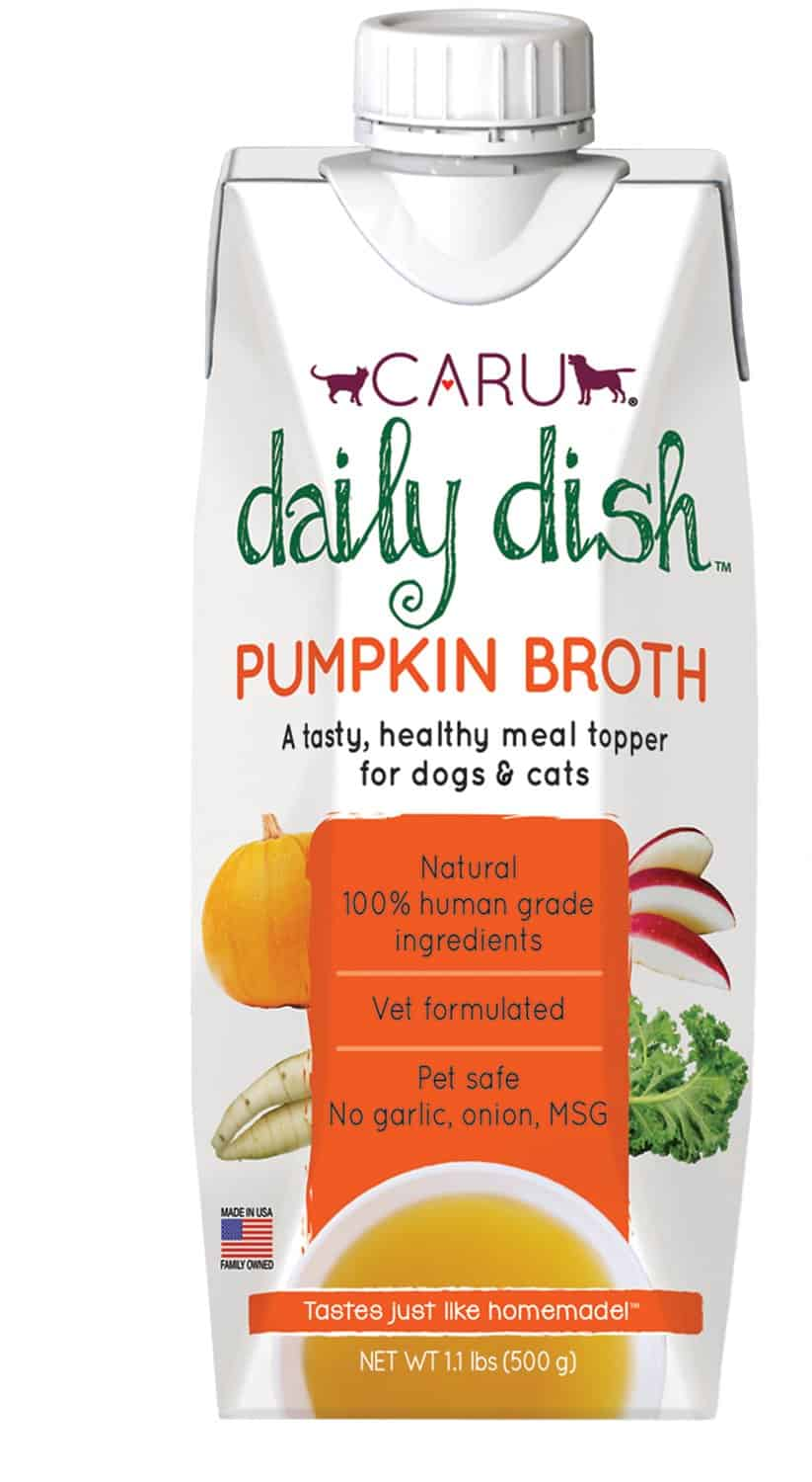 Caru Dog Food Review [year]: Nourish your Pets with Love 12