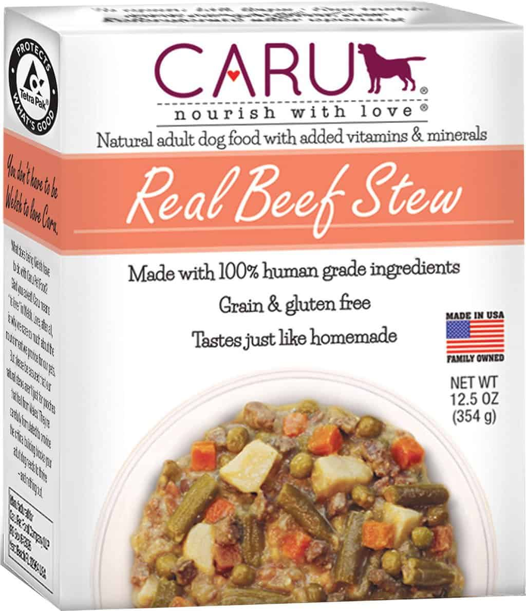 Caru Dog Food Review [year]: Nourish your Pets with Love 10