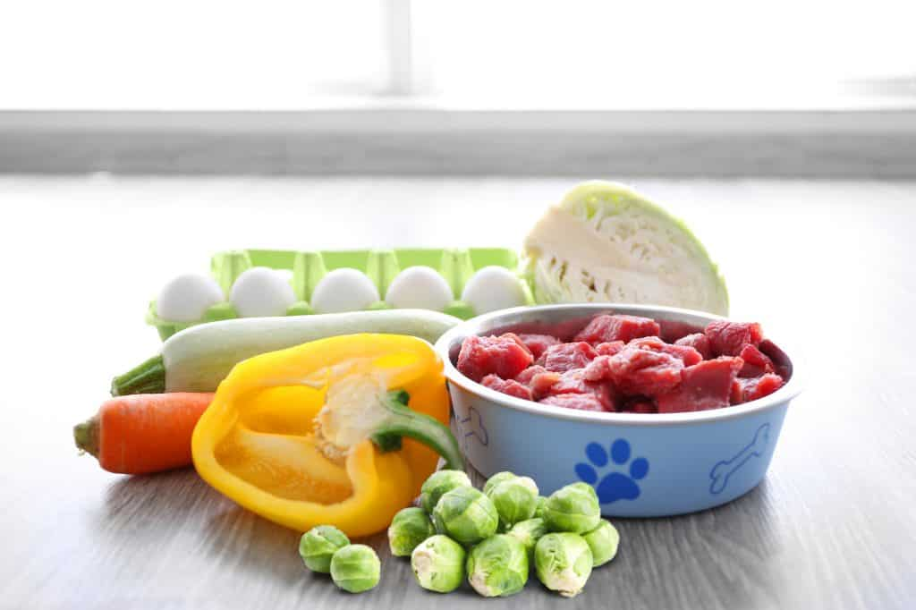 Can Dogs Eat Brussel Sprouts? What Are The Benefits of Brussels Sprouts for Your Dogs? 2