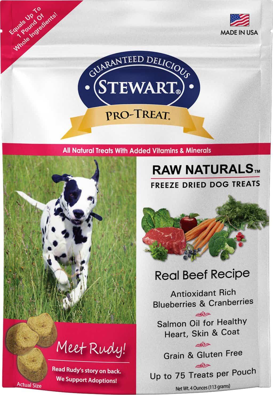 Stewart Raw Naturals Dog Food: [year] Reviews, Recalls & Coupons 19