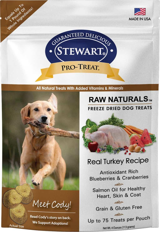 Stewart Raw Naturals Dog Food: [year] Reviews, Recalls & Coupons 21