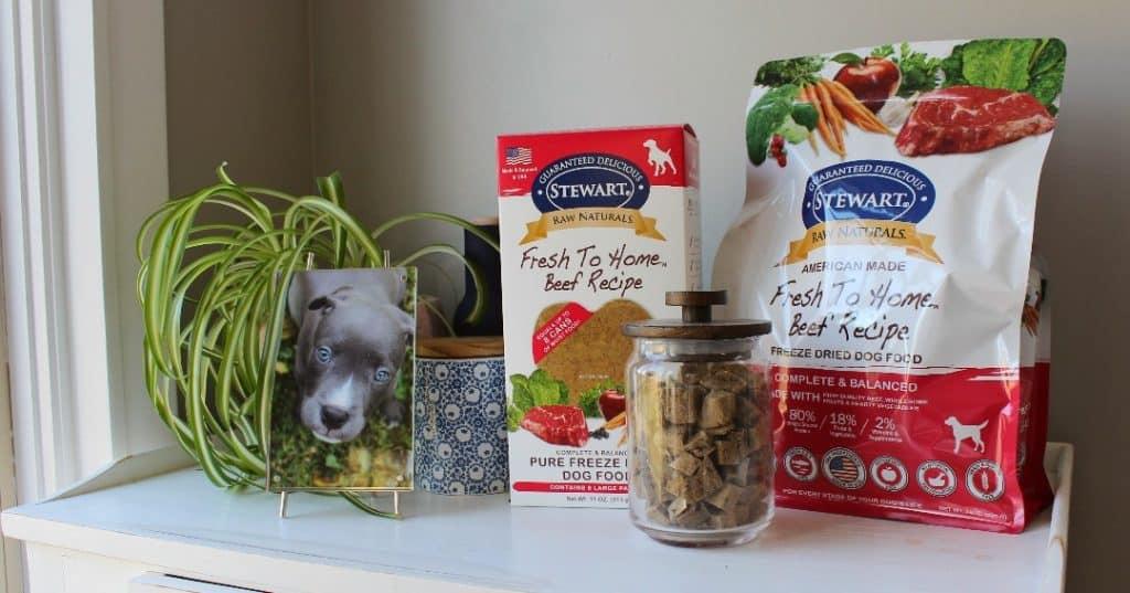 Stewart Raw Naturals Dog Food: [year] Reviews, Recalls & Coupons 14