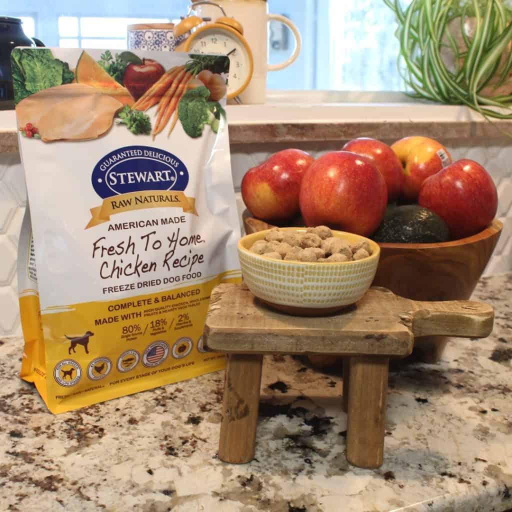 Stewart Raw Naturals Dog Food: [year] Reviews, Recalls & Coupons 12
