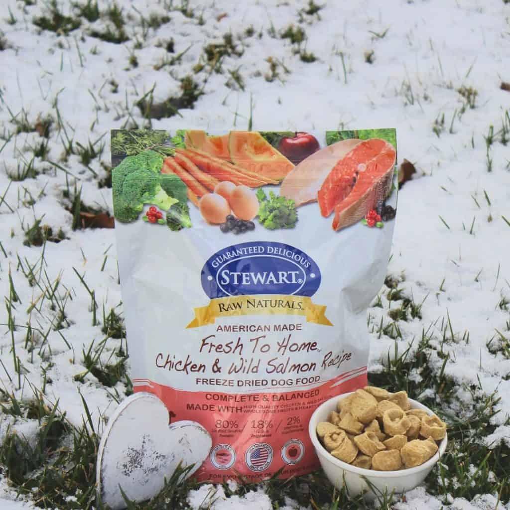 Stewart Raw Naturals Dog Food: [year] Reviews, Recalls & Coupons 16