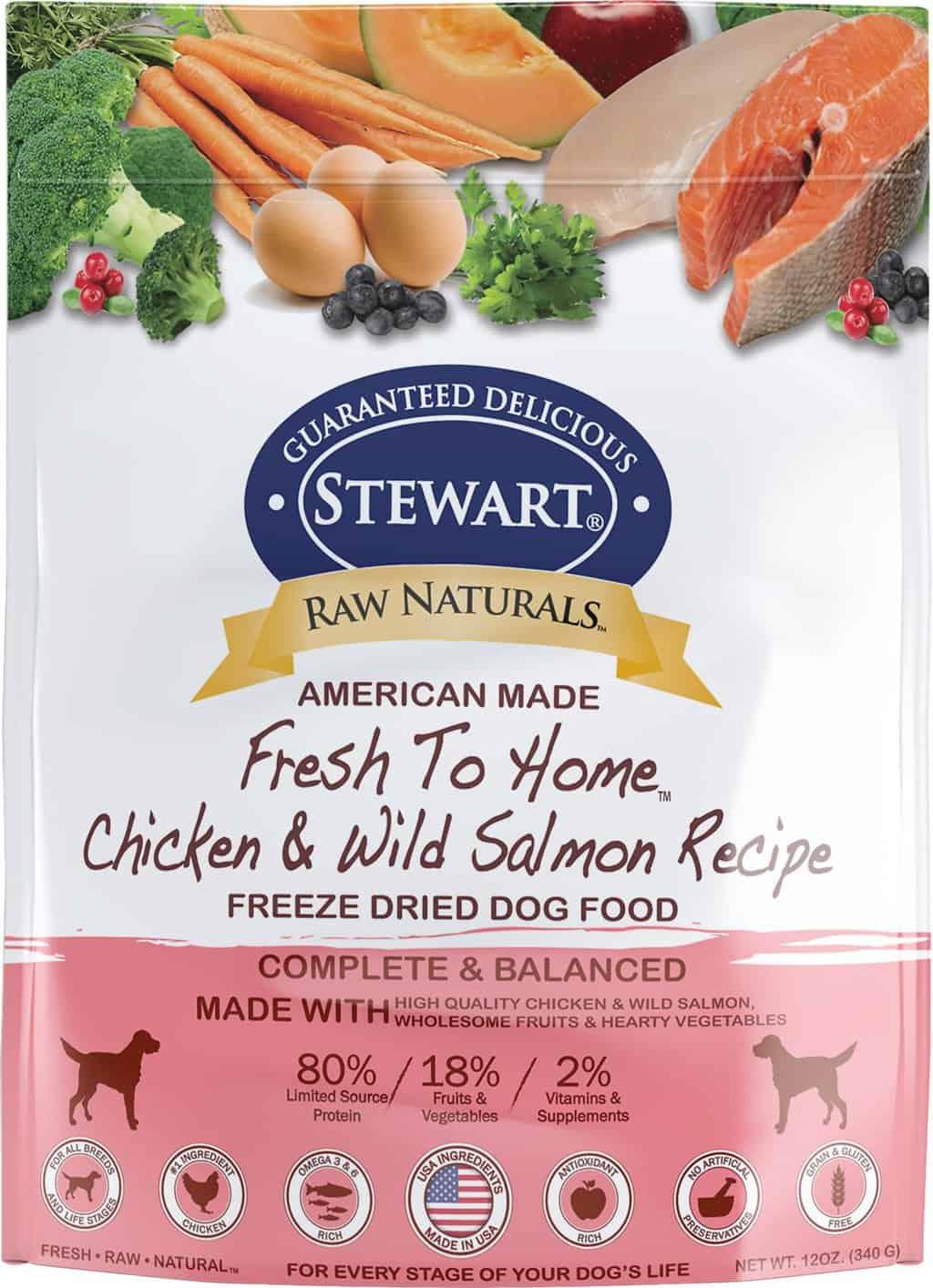 Stewart Raw Naturals Dog Food: [year] Reviews, Recalls & Coupons 15
