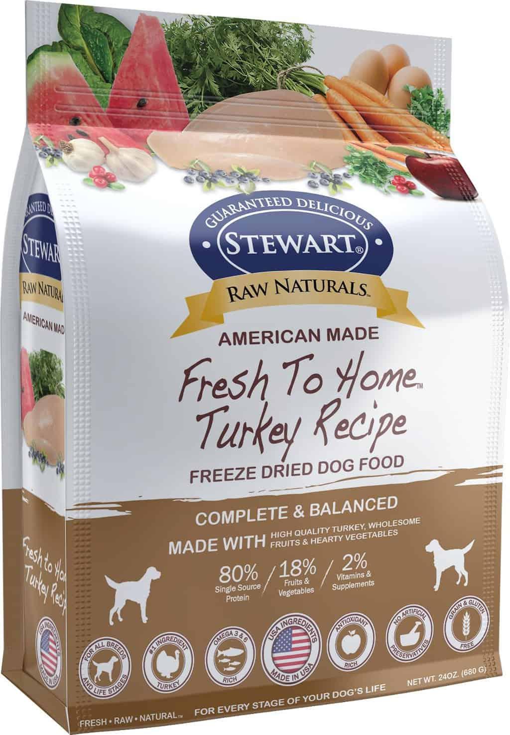 Stewart Raw Naturals Dog Food: [year] Reviews, Recalls & Coupons 17