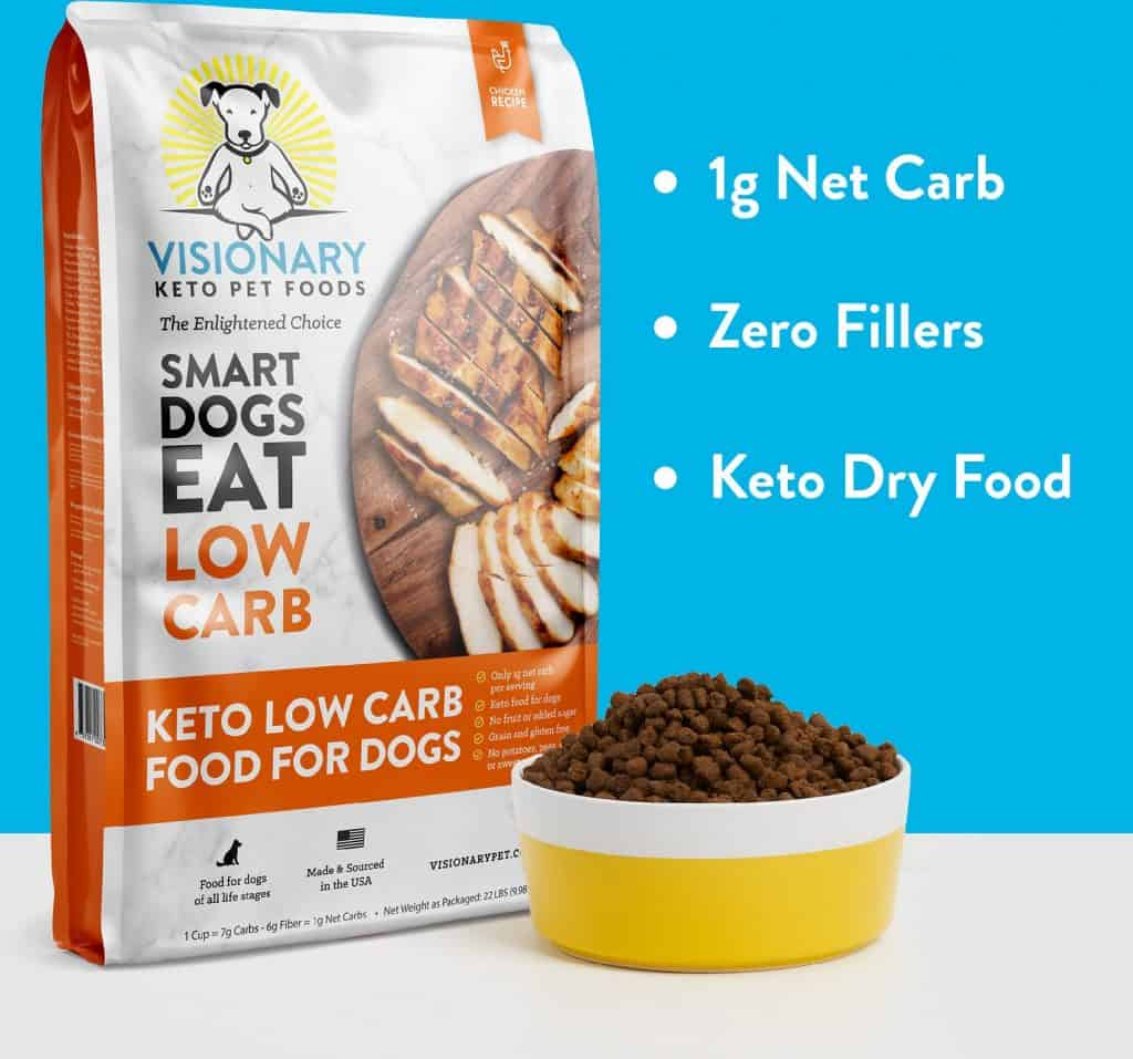 Valiant Dog Food (Now Visionary): [year] Reviews & Coupons 10