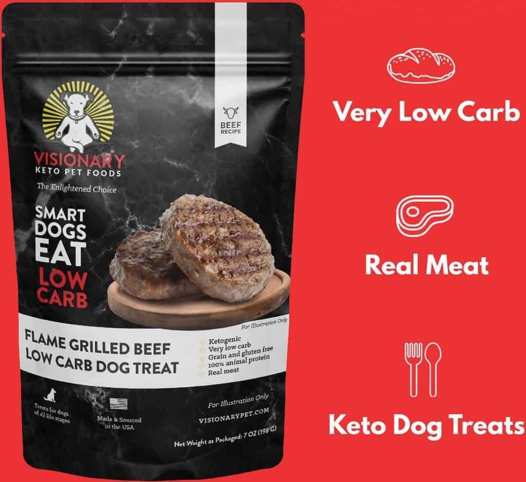 Valiant Dog Food (Now Visionary): [year] Reviews & Coupons 18