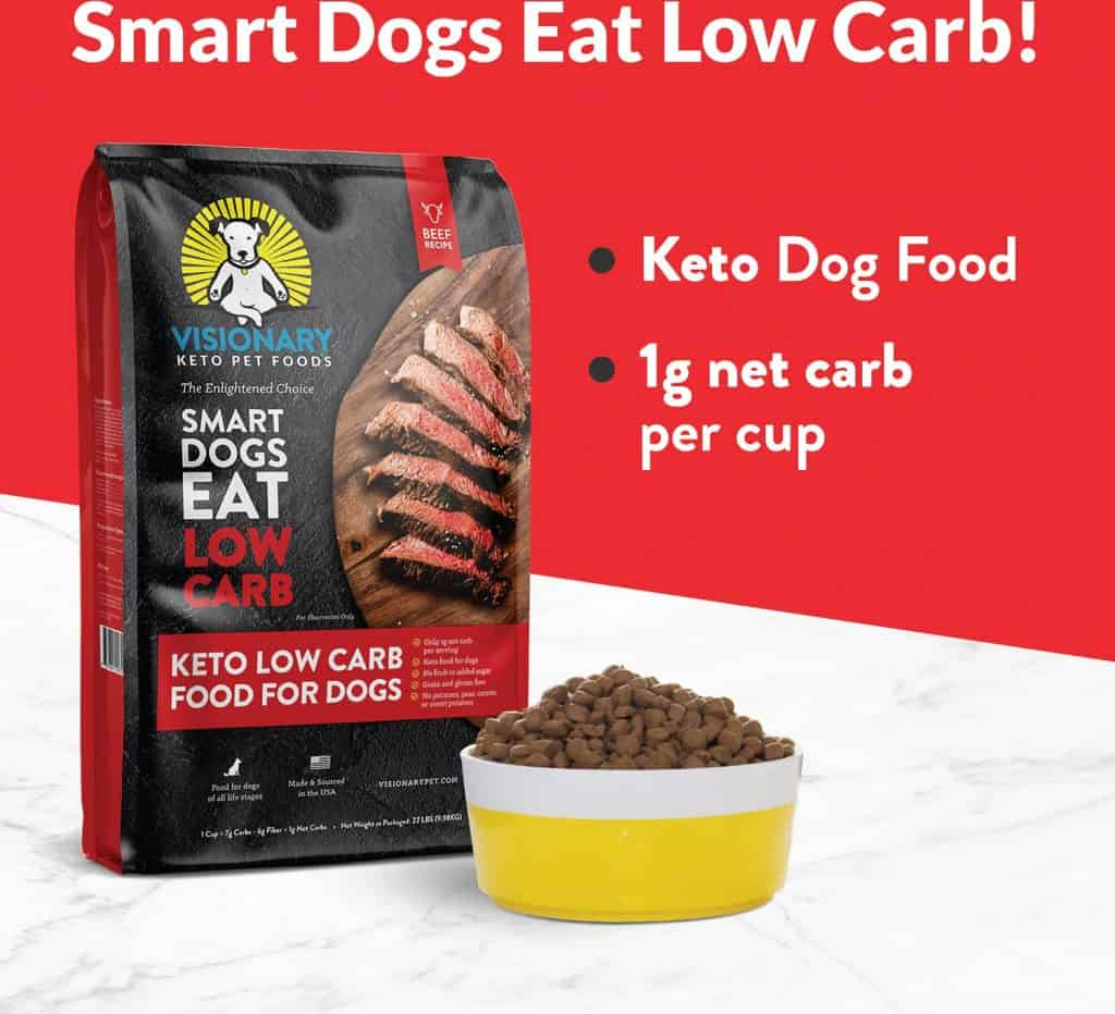 Valiant Dog Food (Now Visionary): [year] Reviews & Coupons 12