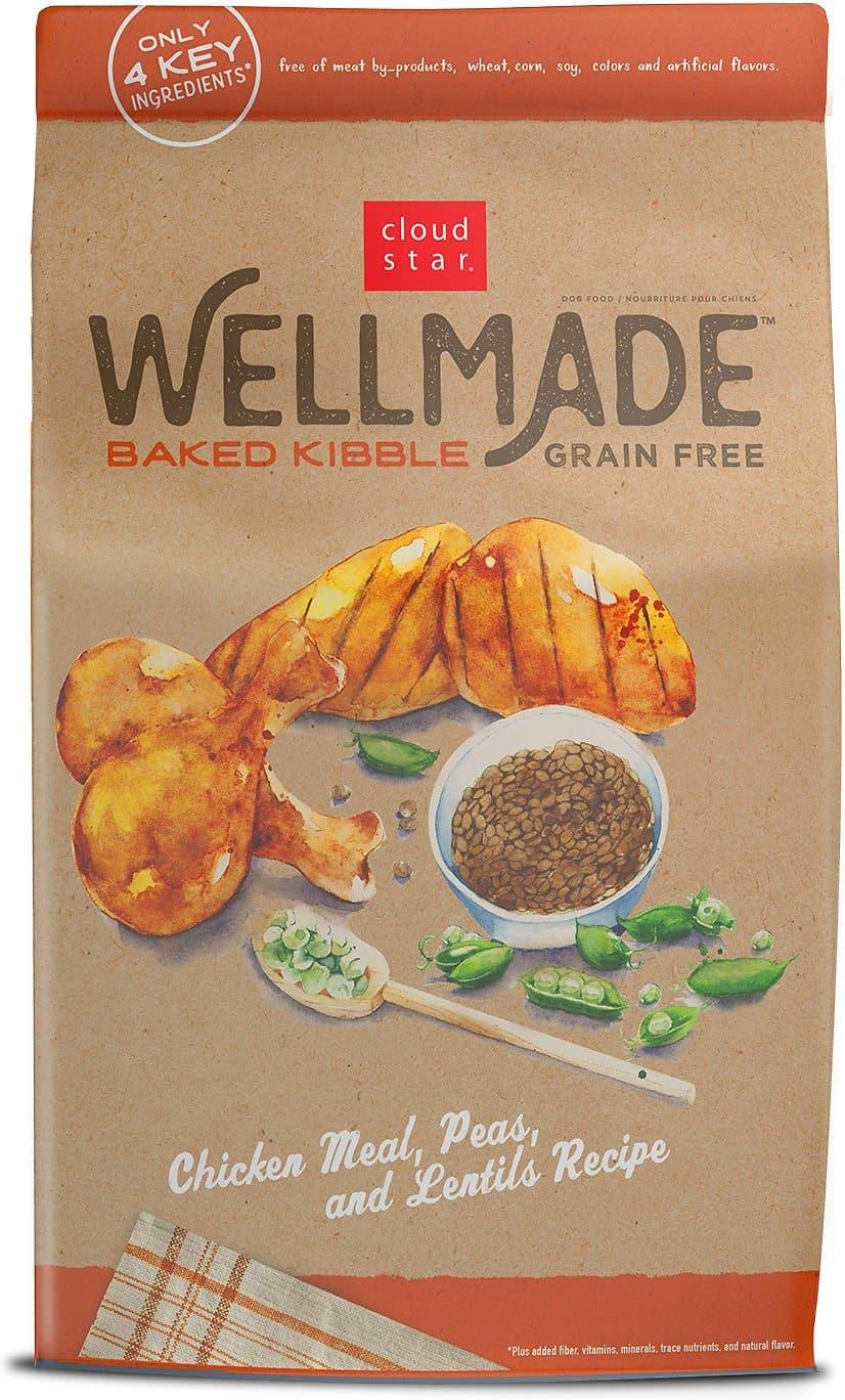 WellMade Dog Food: [year] Reviews, Recalls & Coupons 9