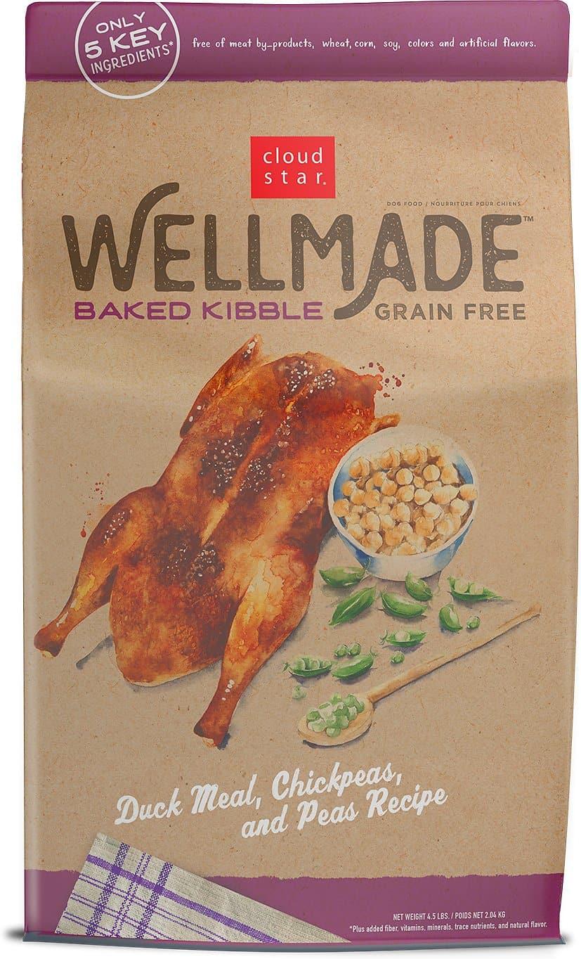 WellMade Dog Food: [year] Reviews, Recalls & Coupons 10