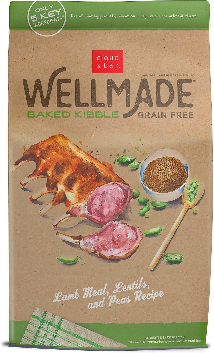 WellMade Dog Food: [year] Reviews, Recalls & Coupons 8