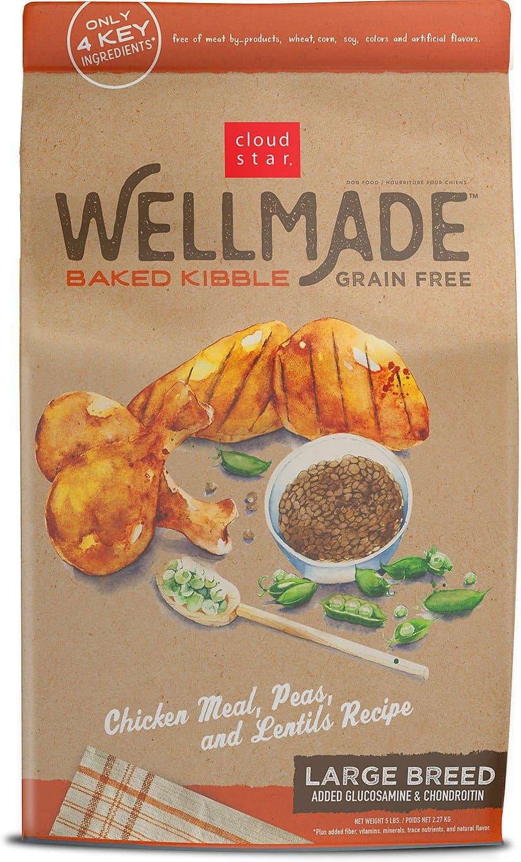 WellMade Dog Food: [year] Reviews, Recalls & Coupons 11