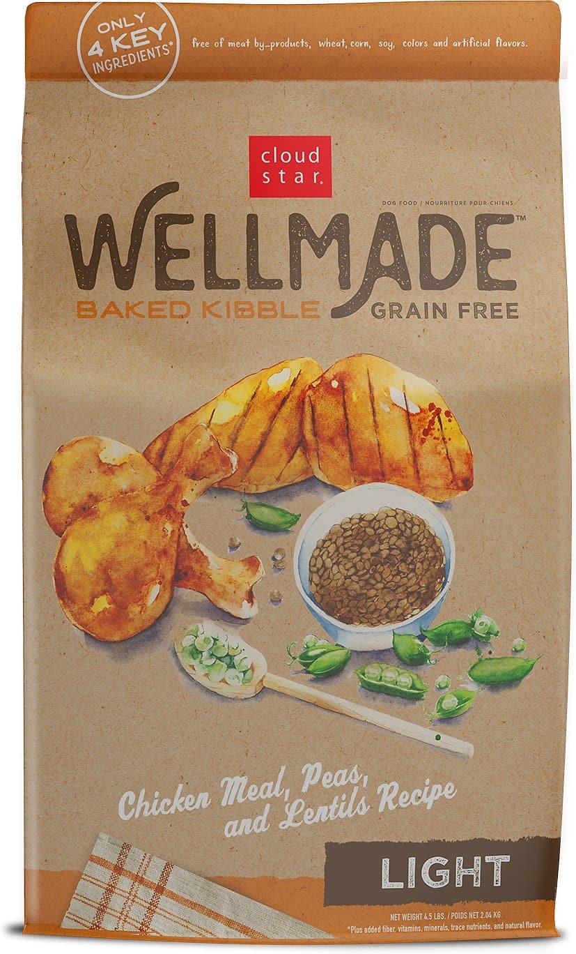 WellMade Dog Food: [year] Reviews, Recalls & Coupons 12