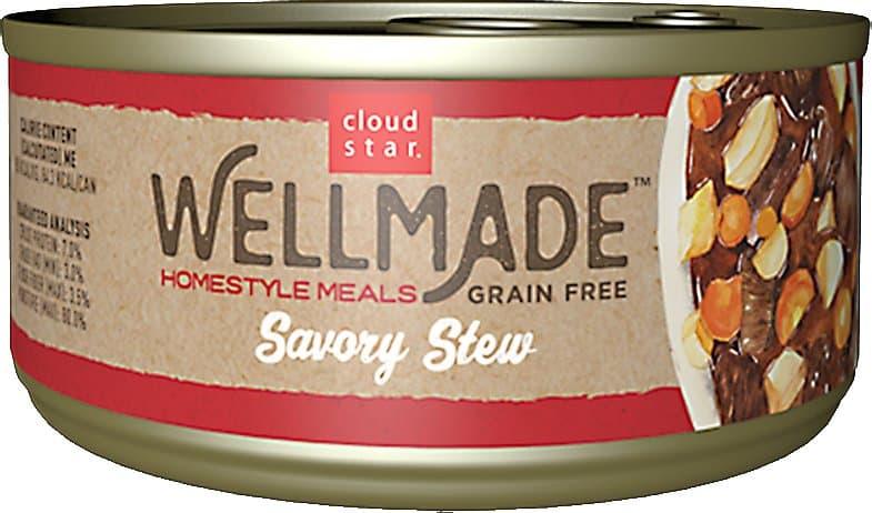 WellMade Dog Food: [year] Reviews, Recalls & Coupons 15