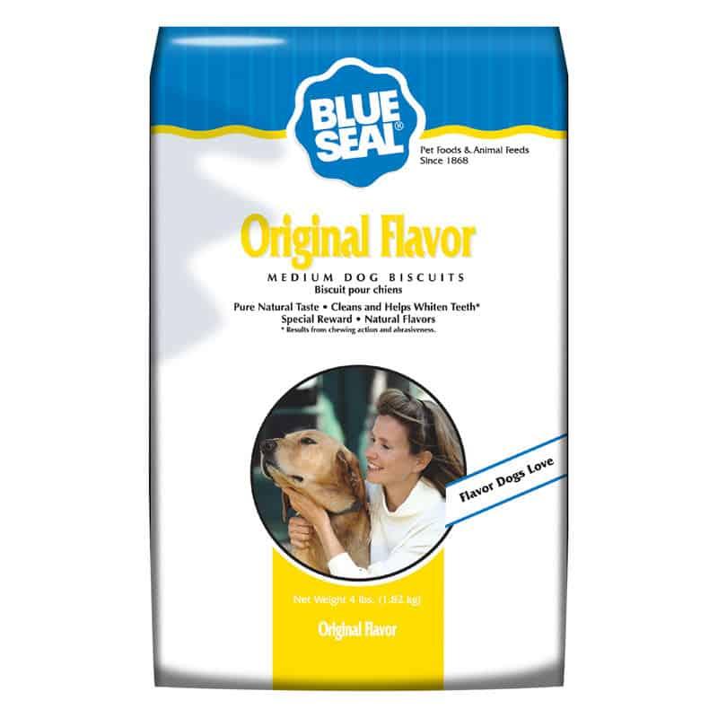 Blue Seal Dog Food Reviews, Recalls & Coupons [year] 14
