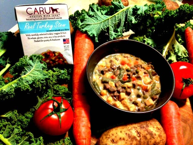 Caru Dog Food Review [year]: Nourish your Pets with Love 16