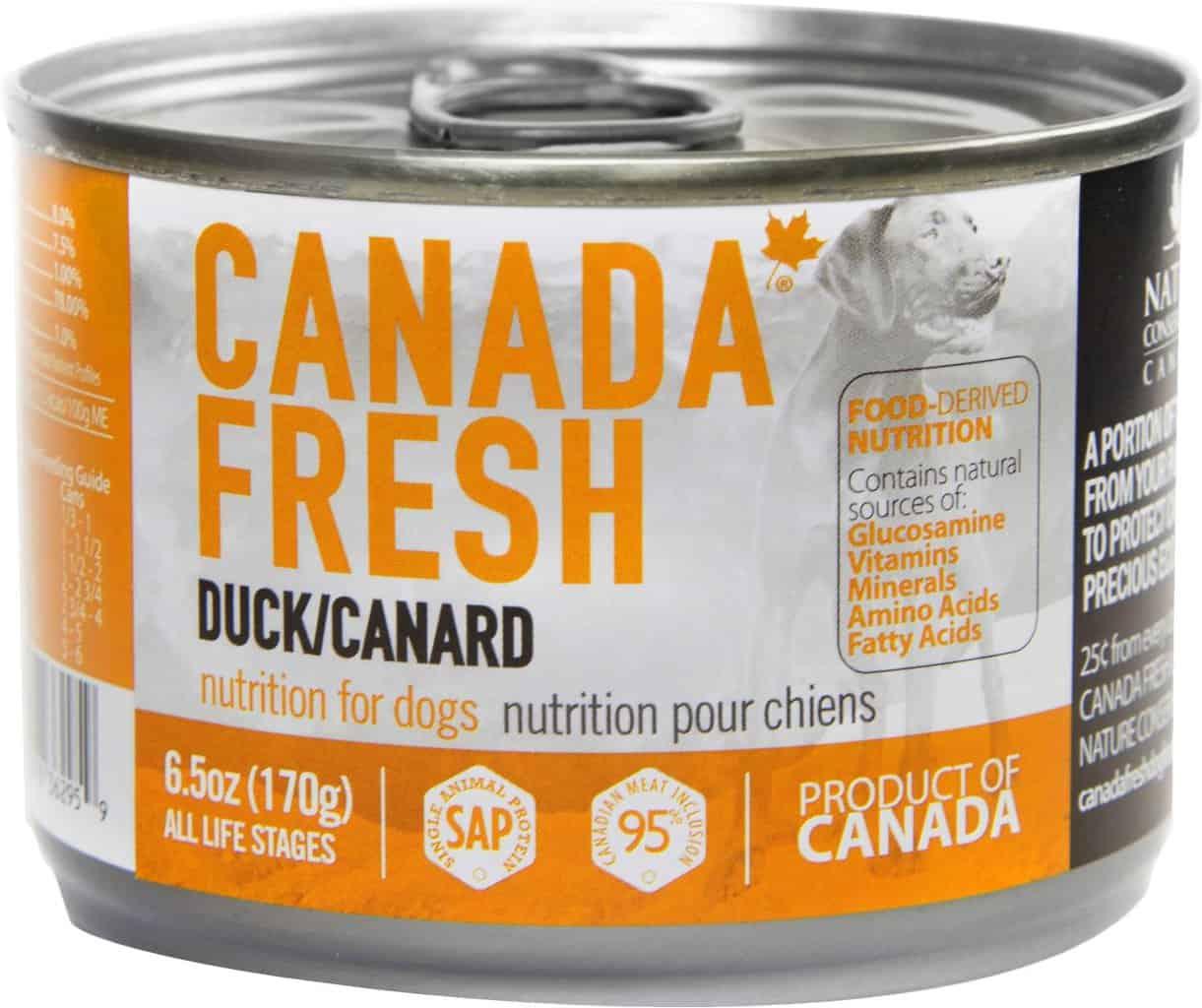 Canada Fresh Dog Food Reviews, Recalls & Coupons [year] 13