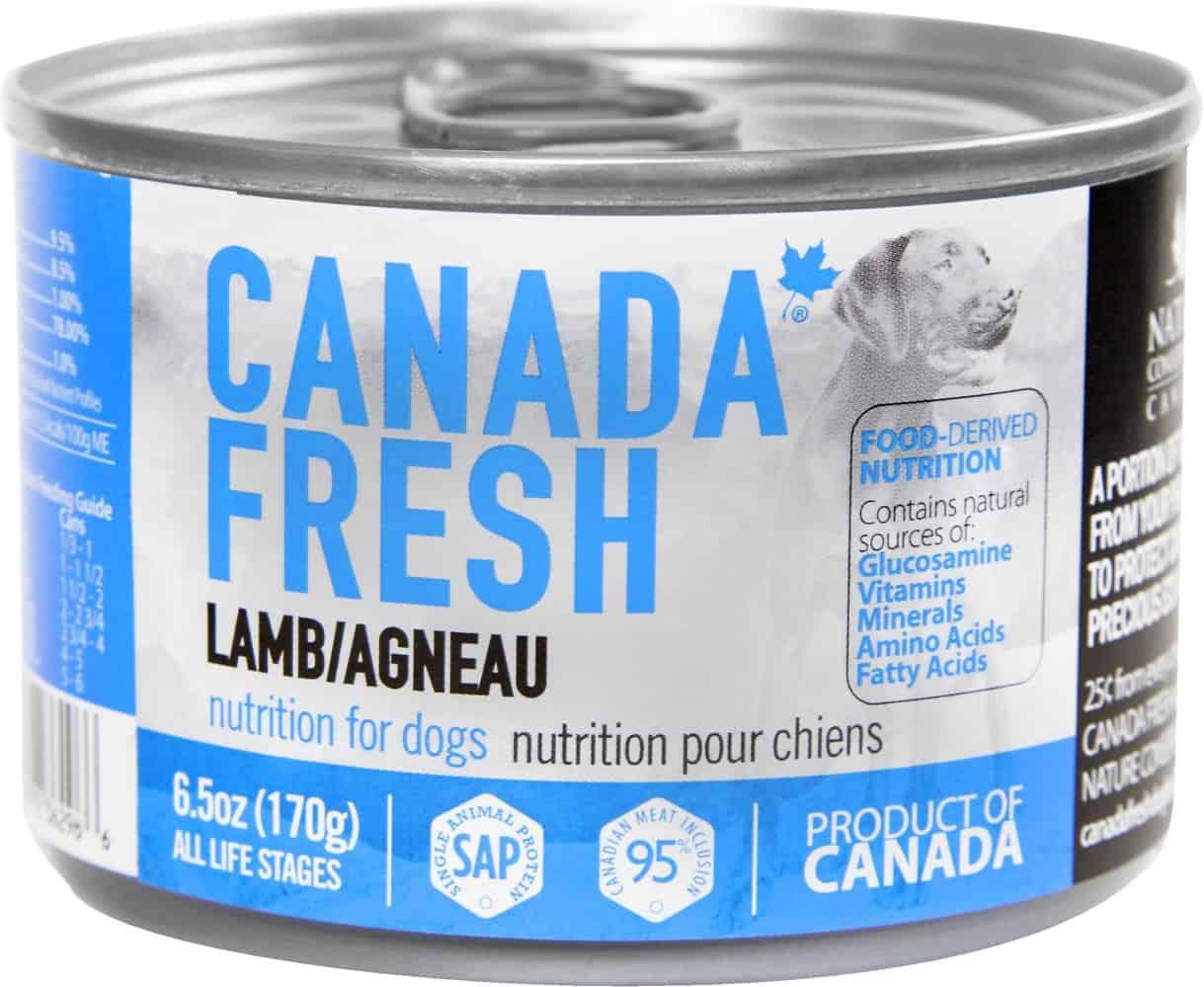 Canada Fresh Dog Food Reviews, Recalls & Coupons [year] 10