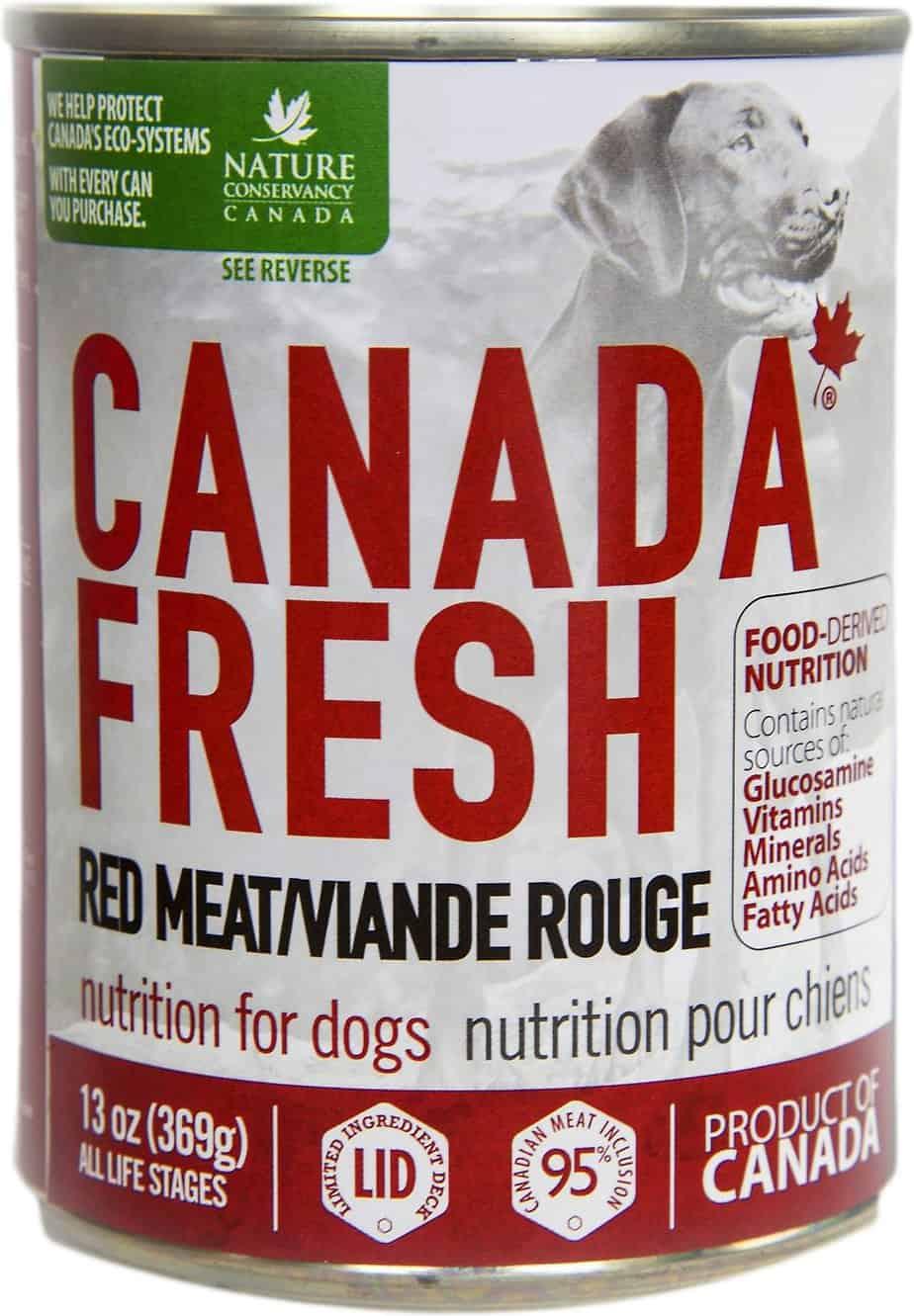 Canada Fresh Dog Food Reviews, Recalls & Coupons [year] 9