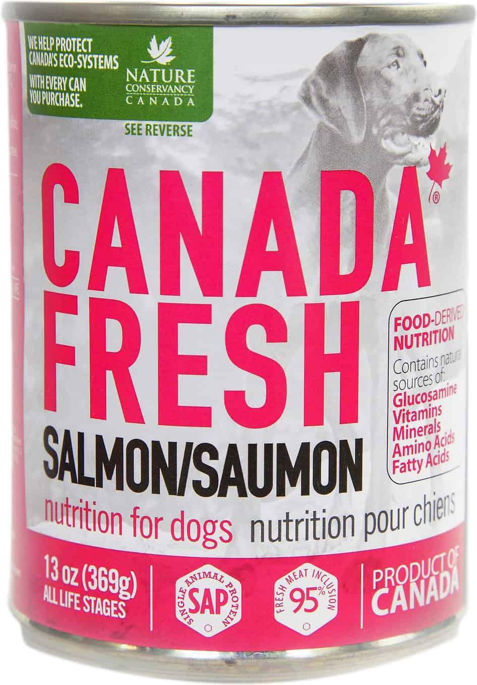 Canada Fresh Dog Food Reviews, Recalls & Coupons [year] 11