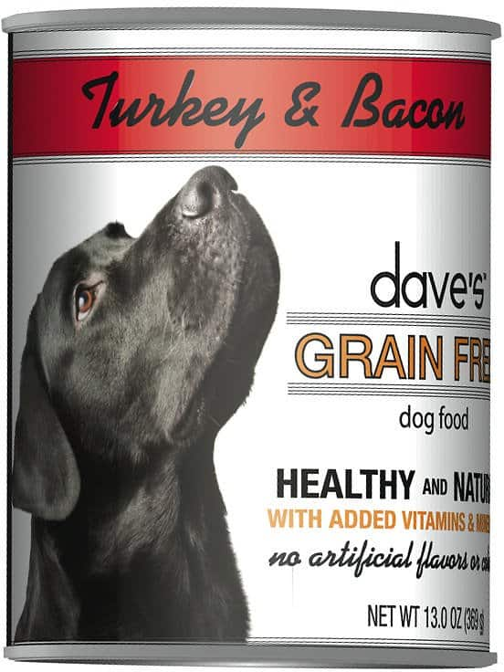 Dave's Dog Food Review, Recalls & Coupons for [year] 20