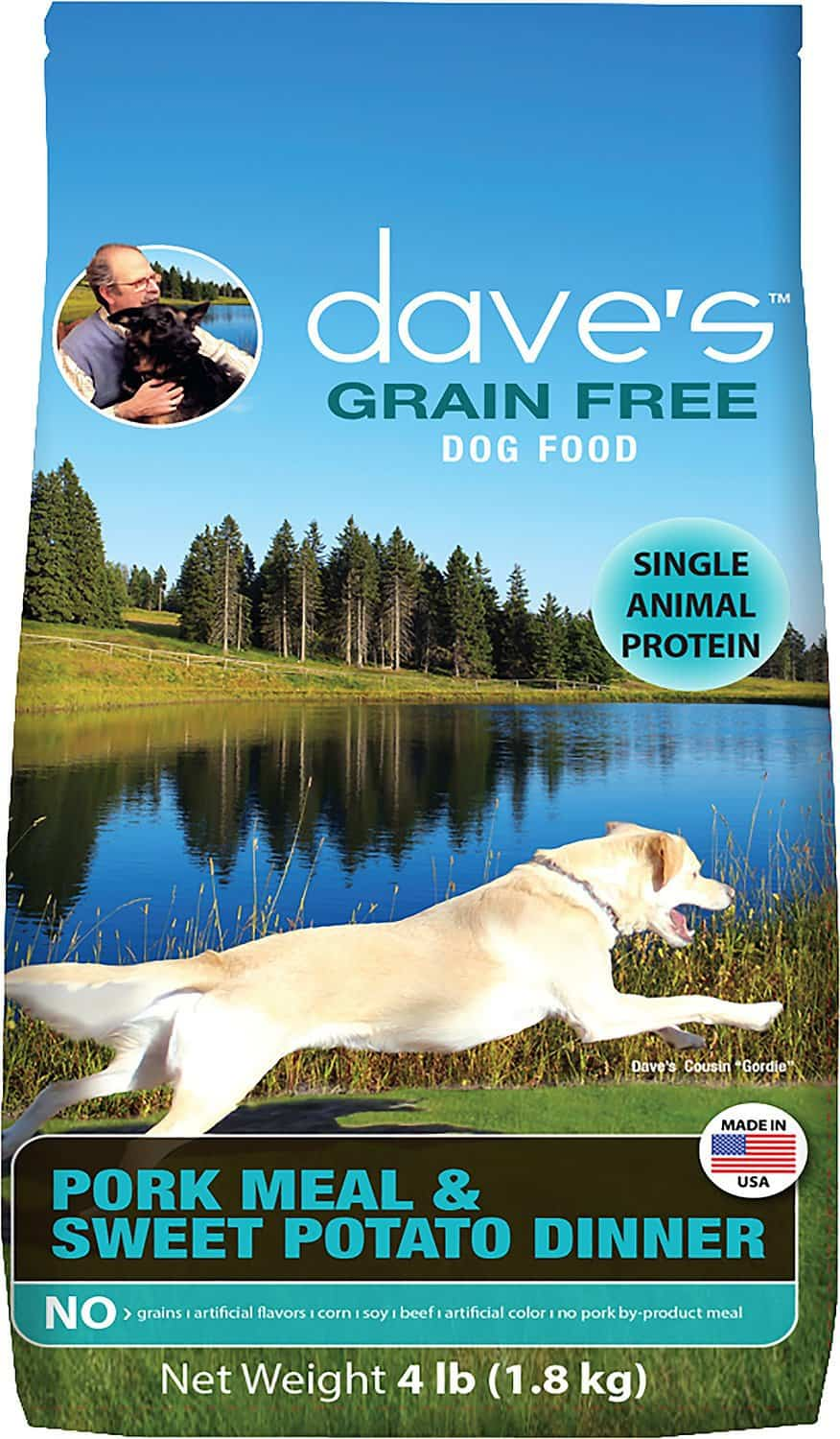 Dave's Dog Food Review, Recalls & Coupons for [year] 15
