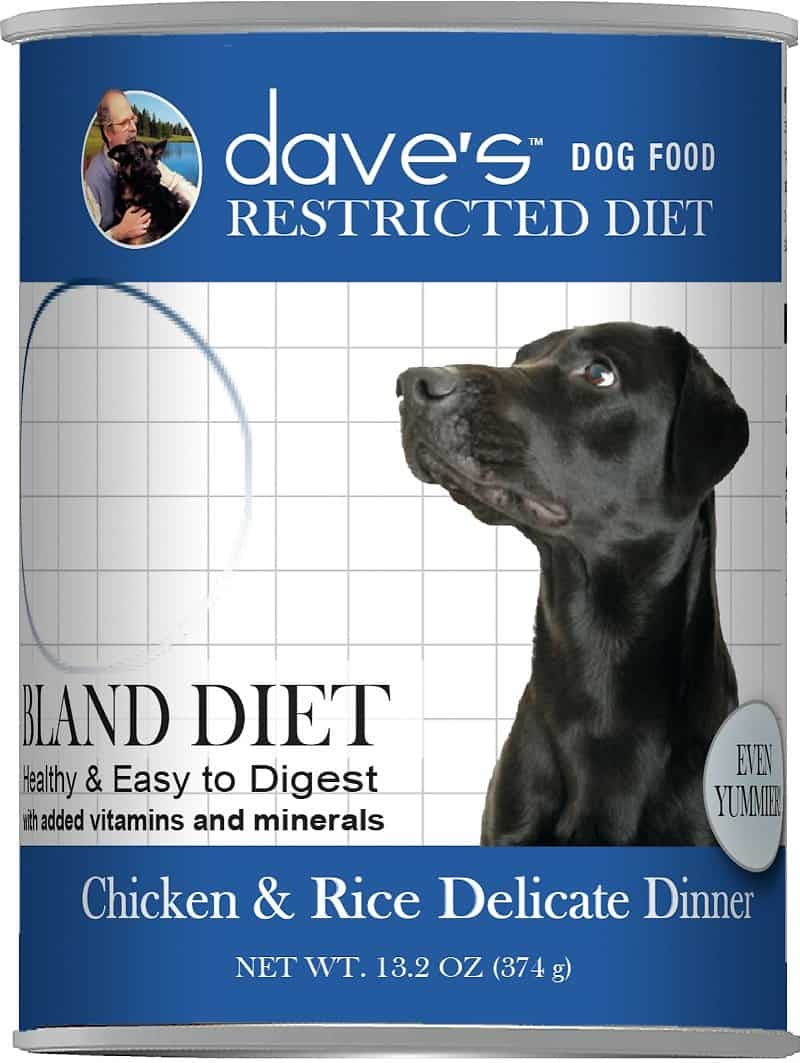 Dave's Dog Food Review, Recalls & Coupons for [year] 17