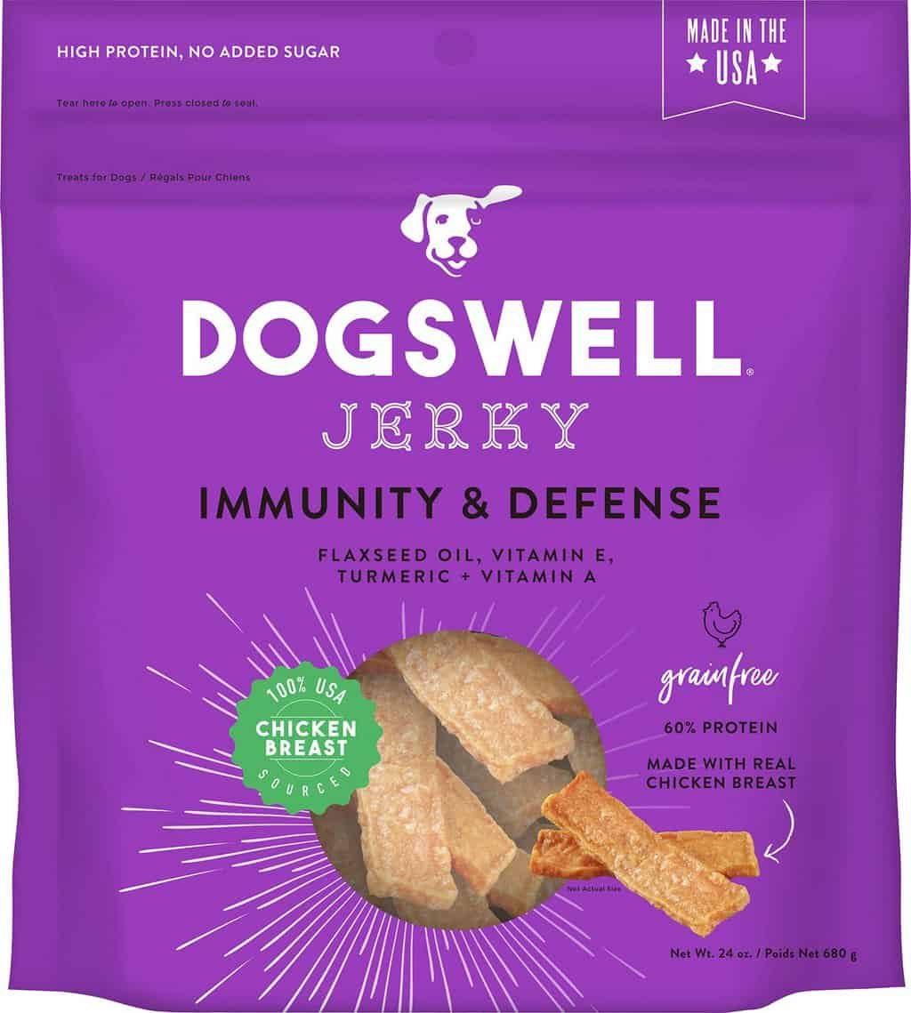 Dogswell and Nutrisca Dog Food Review, Recalls & Coupons [year] 21