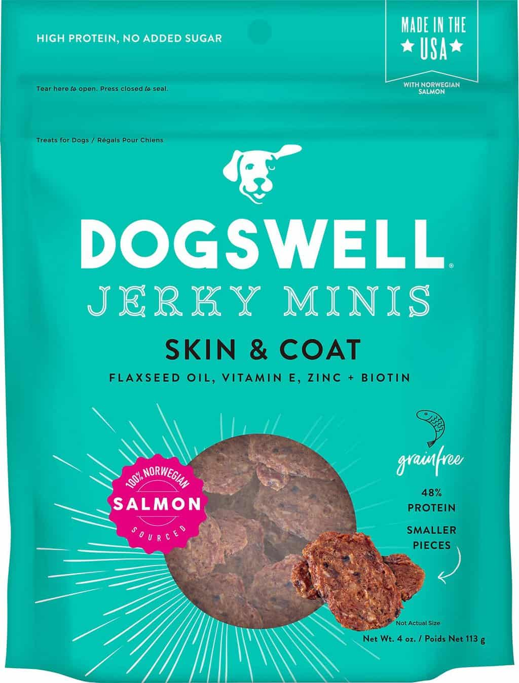 Dogswell and Nutrisca Dog Food Review, Recalls & Coupons [year] 19