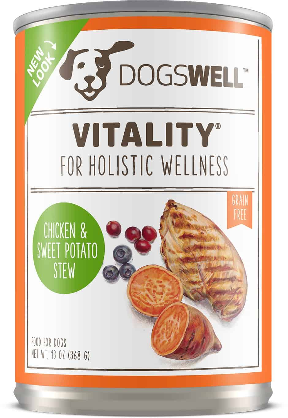 Dogswell and Nutrisca Dog Food Review, Recalls & Coupons [year] 16