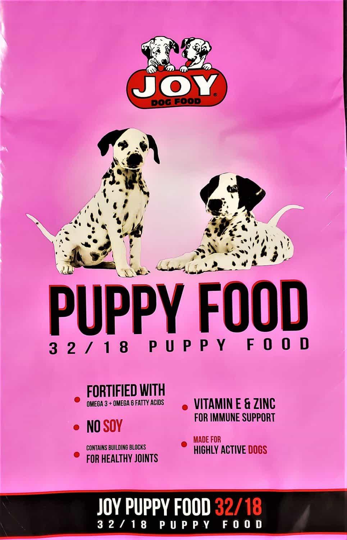 Joy Dog Food Review, Recalls & Coupons [year] 15