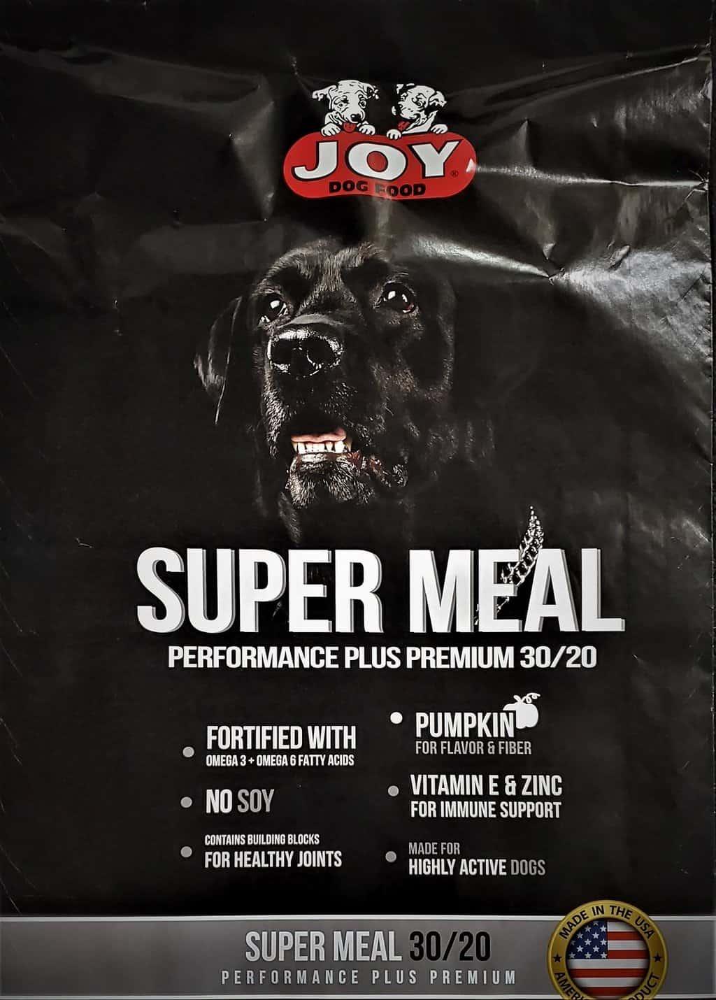 Joy Dog Food Review, Recalls & Coupons [year] 11